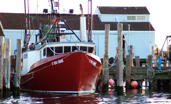 Mobile gear commercial fishing seacoast specialty for Commercial fishing supplies